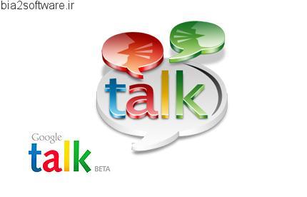 Google Talk v1.0.0.104 پیام رسان گوگل
