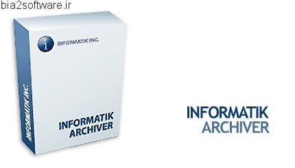 Informatik Archiver v2.5.3308 بایگانی اطلاعات
