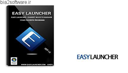 Easy Launcher v1.3.0.1 مدیریت آیکون های صفحه نمایش