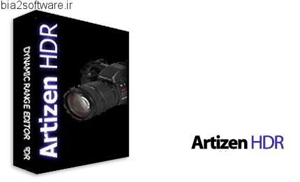 Artizen HDR v2.8.5 ویرایش تصاویر