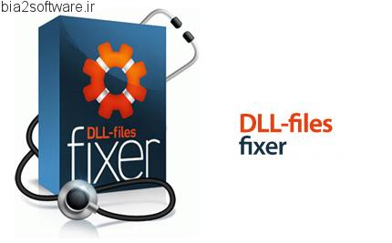 DLL-Files Fixer v3.3.91.3080 رفع خطاهای مربوط به DLL
