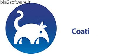 Coati v0.10.0 بررسی کدهای برنامه نویسی
