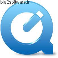 QuickTime Player Pro v7.7.9 پخش فایل های ویدئویی