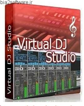 Virtual DJ Studio 2015 7.6.0 ساخت و میکس آهنگ