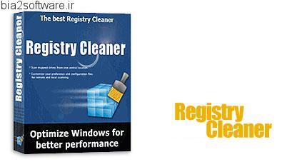 Registry Clean Expert v4.78 بهینه سازی سیستم