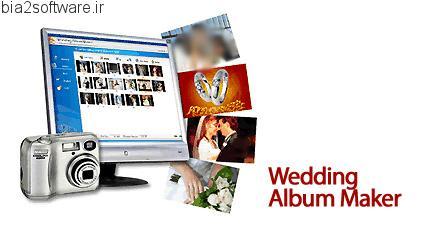 Wedding Album Maker Gold v3.30 ساخت آلبوم عکس عروسی