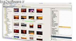 PhotoInfoEx v1.30.0 ویرایش اطلاعات تصاویر