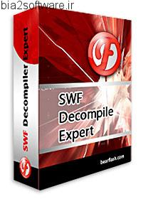 SWF Decompile Expert v3.0.2.228 استخراج و ذخیره از فایل های فلش