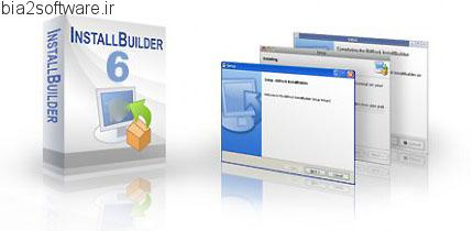 BitRock InstallBuilder Enterprise v6.5.4 ساخت برنامه نصب