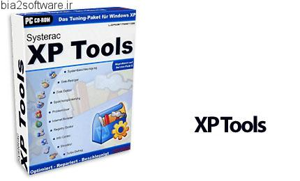 XP Tools Pro v9.8.23 تعمیر و حفاظت از سیستم
