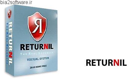 Returnil System Safe Pro Multilingual حفاظت از سیستم