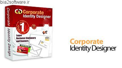 Corporate Identity Designer v4.0 بسته نرم افزاری قدرتمند