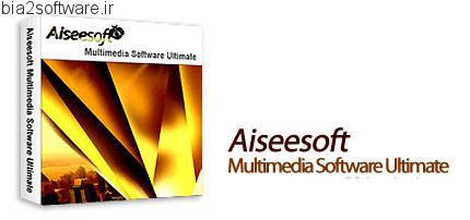Aiseesoft Multimedia Software Ultimate v5.0.36 مجموعه نرم افزار