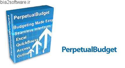 PerpetualBudget System v6.0.38 تنظيم بودجه برای شرکت ها