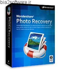 Wondershare Photo Recovery v3.0.3 بازیابی تصاویر از دست رفته