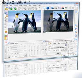 WinSoftMagic Photo Editor v8.1.94 ویرایش تصاویر