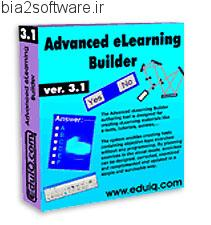 Advanced eLearning Builder v3.6.17 ساخت آموزش های مجازی