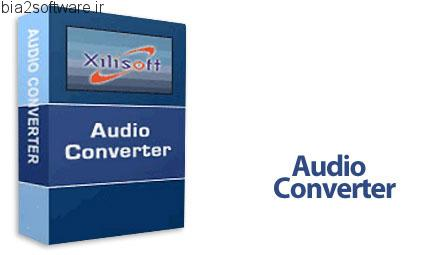 Xilisoft Audio Converter Pro v6.1.1.0709 تغییر فرمت های صوتی