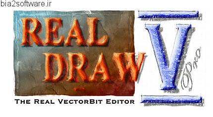 MediaChance Real-DRAW Pro v5.2.4 ویرایش تصاویر وکتور