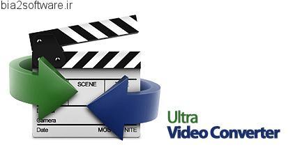 Ultra Video Converter v4.6.0526 تبدیل فایل های ویدویی