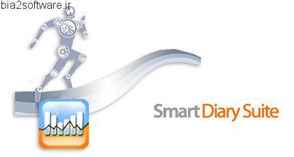 Smart Diary Suite Medical Edition v4.6.3.0 سازماندهی و کنترل امور روزمره