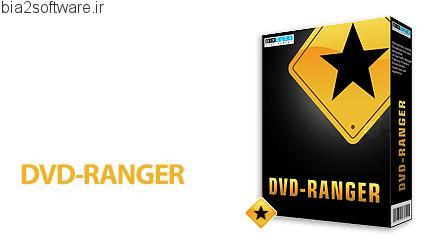 DVD-Ranger v3.5.1.3 تبدیل و کپی دی وی دی
