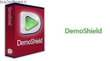 DemoShield Professional v8.0 طراحی اتوران