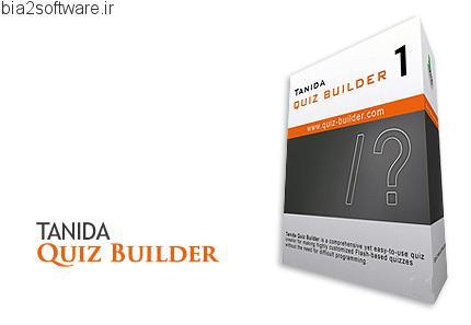 Quiz Builder v2.0.0 طراحی آزمون های مجازی آنلاین