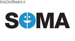 SOMA Messenger 2.0.23 تماس صوتی و تصویری اندروید