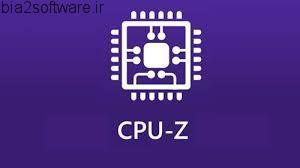 CPU-Z 1.89.0 مشاهده اطلاعات cpu به همراه نسخه Portable