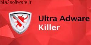 Ultra Adware Killer 9.7.8.0 حذف برنامه های تبلیغاتی مزاحم