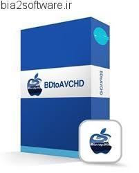 BDtoAVCHD 2.7.7 مبدل فرمت Blue-ray به AVCHD