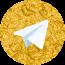 تلگرام طلایی نسخه ۵.۳.۵ مخصوص اندروید