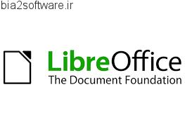 LibreOffice 6.1.3 Win+Mac رقیب قدرتمند آفیس