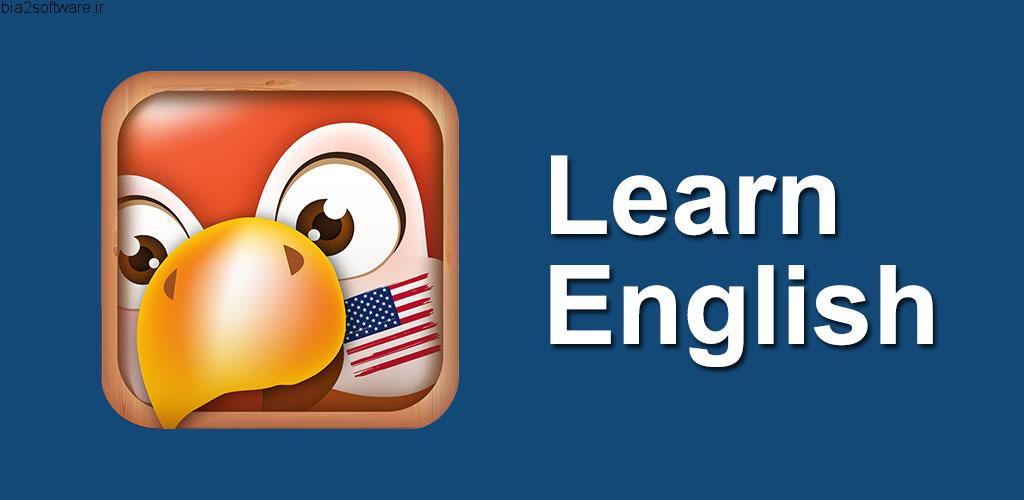 Learn English Phrases | English Translator v13.7.0 Premium اپلیکیشن یادگیری آسان لغات و عبارات انگلیسی مخصوص اندروید