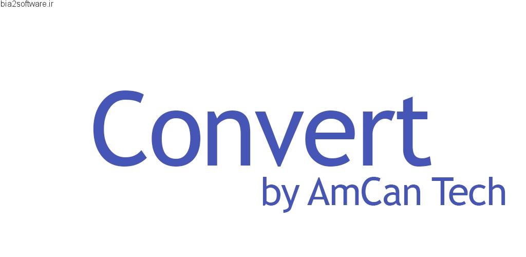 Convert: Offline Material Unit Measurements v1.16.2019 اپلیکیشن تبدیل واحد ساده و آفلاین اندروید