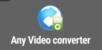 AVS : Any Video Converter 5.1 اپلیکیشن ویرایش و تبدیل ویدئو مخصوص اندروید