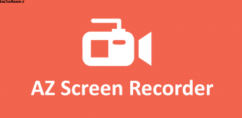 AZ Screen Recorder 5.9.0 Premium اپلیکیشن ضبط با کیفیت فیلم از صفحه نمایش اندروید