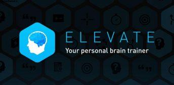 Elevate – Brain Training PRO v5.17 Unlocked اپلیکیشن عالی تقویت و بهبود تمرکز برای اندروید