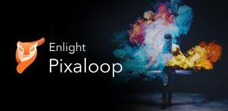 Enlight Pixaloop 1.3.7 تبدیل تصویر به انیمیشن متحرک اندروید