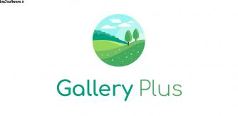 Gallery Plus 1.3 اپلیکیشن گالری ععکس هوشمند و پر امکانات دستگاه های اندروید