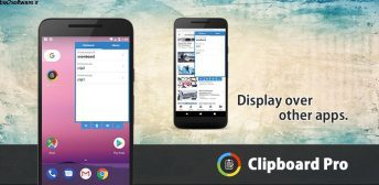 HDM Clipboard Pro v2.0.0 اپلیکیشن مدیریت و ذخیره کلیپ بورد مخصوص اندروید