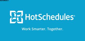 HotSchedules 4.117.1-1294 اپلیکیشن مدیریت و برنامه ریزی کارمندان اندروید