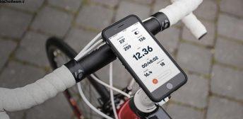 Bike Computer – Your Personal Cycling Tracker v1.7.9.3 اپلیکیشن ردیاب شخصی دوچرخه سواری اندروید!