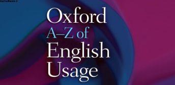 Oxford A-Z of English Usage v11.0.504 یادگیری روش استفاده درست از کلمات انگلیسی