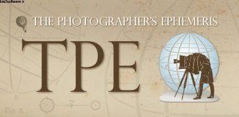 The Photographer's Ephemeris v1.7.5 اپلیکیشن راهنمای عکاسی در فضای باز اندروید!