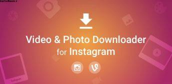 Video Downloader – for Instagram Repost App v1.1.74 اپلیکیشن دانلود ویدئو و تصویر از اینستاگرام اندروید