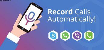Cube Call Recorder ACR Premium v2.3.169 اپلیکیشن پر امکانات و هوشمند ضبط تماس اندروید