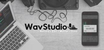 WavStudio™ Audio Recorder & Editor v1.82 اپلیکیشن ویرایشگر و مسترینگ حرفه ای صدا اندروید