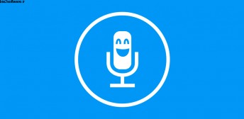 Voice changer with effects v3.7.4 اپلیکیشن سرگرم کننده تغییر صدا اندروید